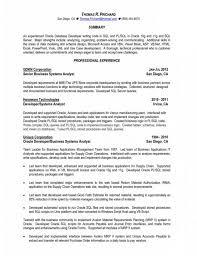 Sample Informatica Etl Developer Resume Best Of Informatica Administration Sample Resume Informatica Fresh
