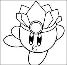 Small Picture Kirby Coloring Sheets Coloring Coloring Pages