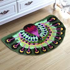 Carpet Mat Design Us 42 99 14 Off Creative Machine Wash Doormat Rug 3d Pet Design Carpet Anti Slip Doormat Rug Floor Mat Runner Kid Room Bedside Carpet In Carpet From