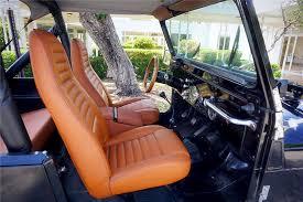 1984 jeep cj 7 laredo interior 195050