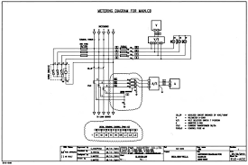 stgrhe s distribution board project updated drawing shortening links
