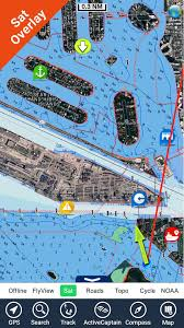 Flytomap Gps Nautical Charts App For Iphone Free Download