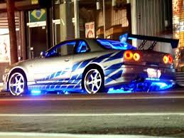 Image result for paul walkers skyline