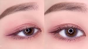 korean research makeup tutorial natural detect dazzling research makeup pointers