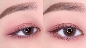 korean research makeup tutorial natural detect dazzling research makeup pointers