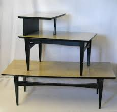coffee matching end table