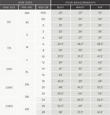 Tadashi Size Chart Eliza J Dress Size Chart Best Picture Of Chart Anyimage Org