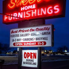 Siker Furniture & Bedding Furniture Stores 2708 Milton Ave