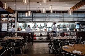 Dallas Design District Restaurants Cbd Provisions American Brasserie Downtown Dallas