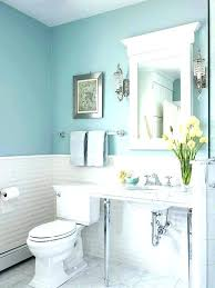 best bathroom wall colors great paint ideas on guest color small