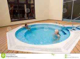 in ground jacuzzi. Women In Hot Tub Ground Jacuzzi