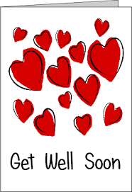 Get well soon coloring page | free printable coloring pages. Free Printable Get Well Cards Www Free For Kids Com
