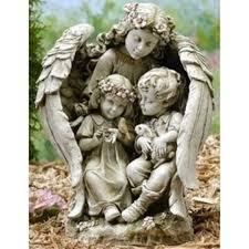 garden angel es esgram