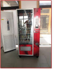 Vending Machine In Pakistan Inspiration News Aruba Vending Machines