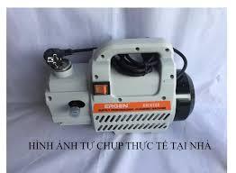 Máy rửa xe áp lực cao ERGEN 6708 Máy rửa xe mini gia đình công suất