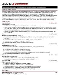 ... Cherry Creek Resume Service Reviews by Grant Writer Resume Exle A  Precious Child Denver Colorado ...