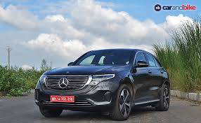 Find showroom location, contact info and directions of 2 dealers to plan your visit. Mercedes Benz Eqc Review Carandbike