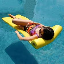 foam pool floats. Sunsation Foam Pool Float. Yellow Floats E