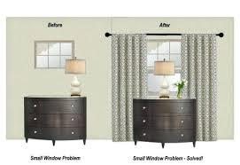 basement window treatment ideas. Basement Window Treatments Ideas Treatment Designing Home Solutions That Wow Set Tr