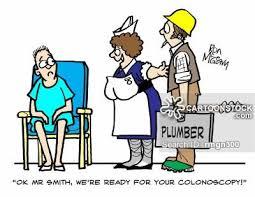 Endoscopy Jokes