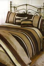 pintuck pleat chocolate bedding harry