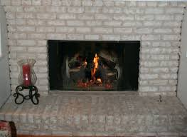fireplace screens l shaped fireplace screen with stone wall decor
