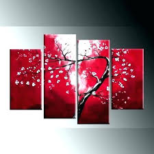 canvas wall art ideas crafts canvas wall art ideas 25 creative and easy diy