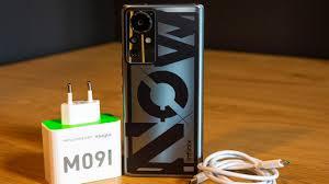 Infinix Zero X Neo Bawa Spesifikasi Ciamik