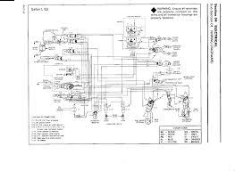 1990 safari l wiring diagram vintage ski doo s dootalk forums