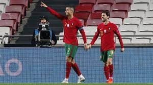 Portugal vs. Azerbaijan free live stream (3/24/21): How to watch World Cup  qualifying, time, channel - Opera News
