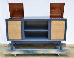 vintage media console. Beautiful Media Vintage Media Console Update  Hearts U0026 Sharts For E