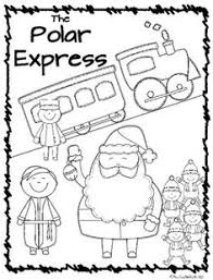 Small Picture Made this coloring sheet for a polar express themed childrens