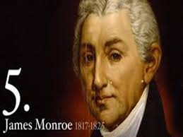 key events of james madison s and james monroe s administrations 18