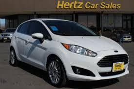 Hertz Used Car Sales Of Billings Montana