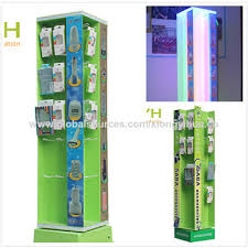 Cell Phone Accessories Display Stand China Advertising Promotional Purposestoragecell Phone Accessory 43