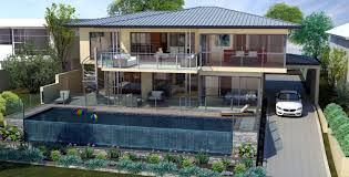Small Picture Upstairs Living Construction House Builders Perth WA