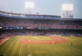 Detroit Tigers Seating Chart With Rows Tiger Stadium Detroit Wikipedia