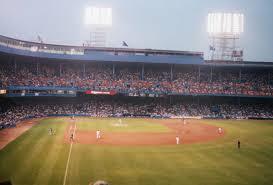 Tampa Yankees Stadium Seating Chart Tiger Stadium Detroit Wikipedia