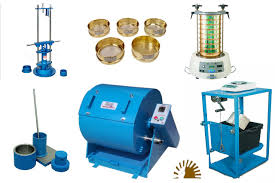 Civil Engineering Lab Equipment Sun Labtek Equipments I