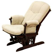 living room furniture Rocking Chair Recliner For Nursery Wooden