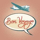 Image result for bon voyage images