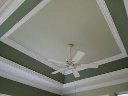 Tray Ceiling Trim Ideas. Jsr Trim