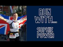 RUN WITH Ep6 | SOPHIE POWERS. The Incredible ULTRARUNNING MUM, talks ULTRA  RACES, GOALS & MUM LIFE - YouTube