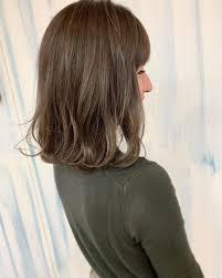 男性にモテる髪型20選男子の好きな髪の長さはショートボブロング