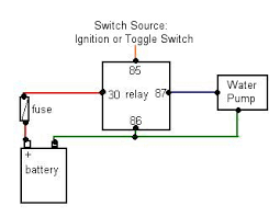 4 pin relay wiring diagram new page 0 wire in diagram general 4 pin relay