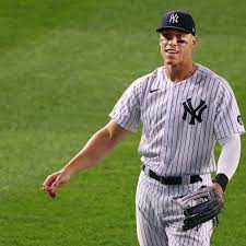 Aaron Judge's season is off to a better ...