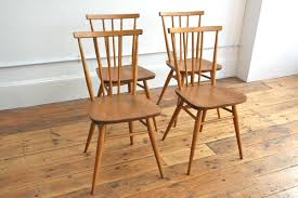 Kitchen Chair Vintage Kitchen Chairs Set Idea Vintage Furniture Ideas