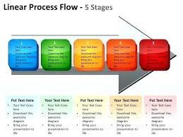 Ppt Flow Chart Template Process Flow Diagram Ppt Template Wiring Diagram