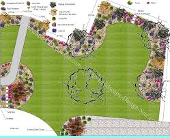 Small Picture Cul de sac Big Front Yard Plan