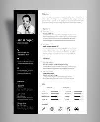 classy black white resume cv template cover letter classy black white resume cv template cover letter psd file